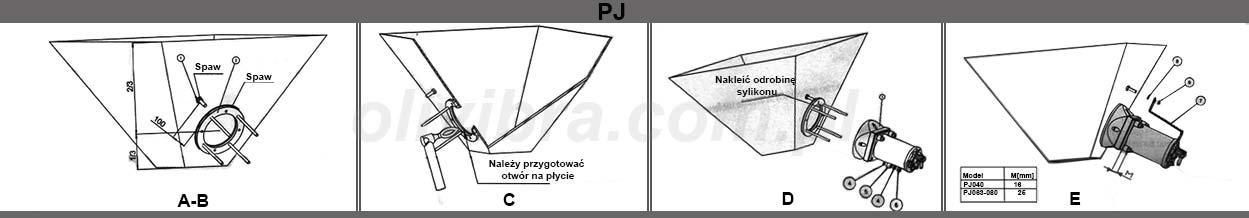 montaz-PJ